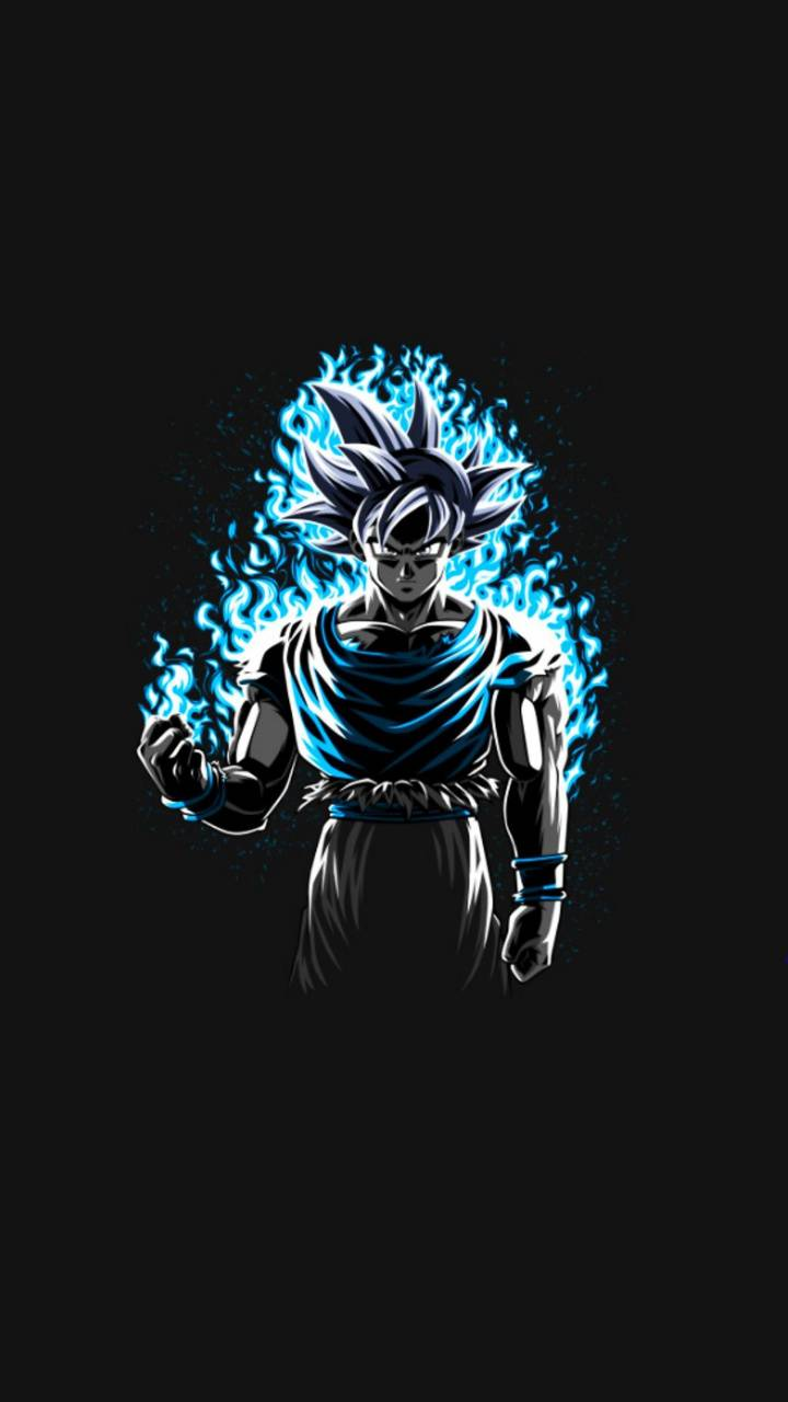 Dragonball Wallpaper Black Doraemon