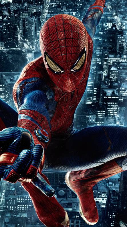 Search ZEDGETM For Spiderman 4 Wallpapers