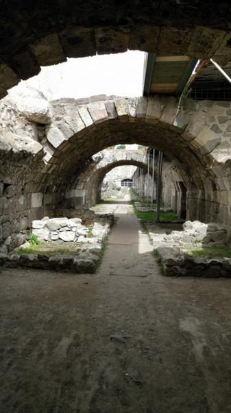 History Turkey