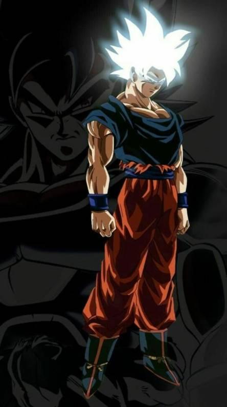 Goku full