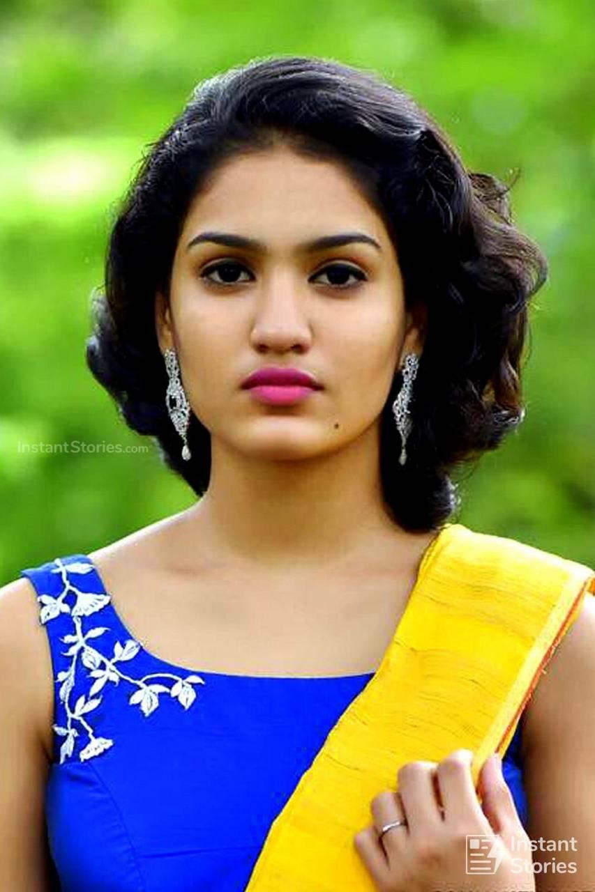 Saniya Ayyappa