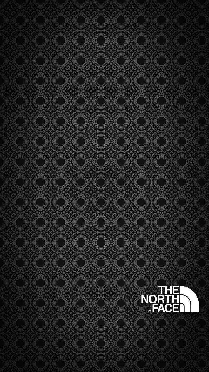 Stylish Black Tnf