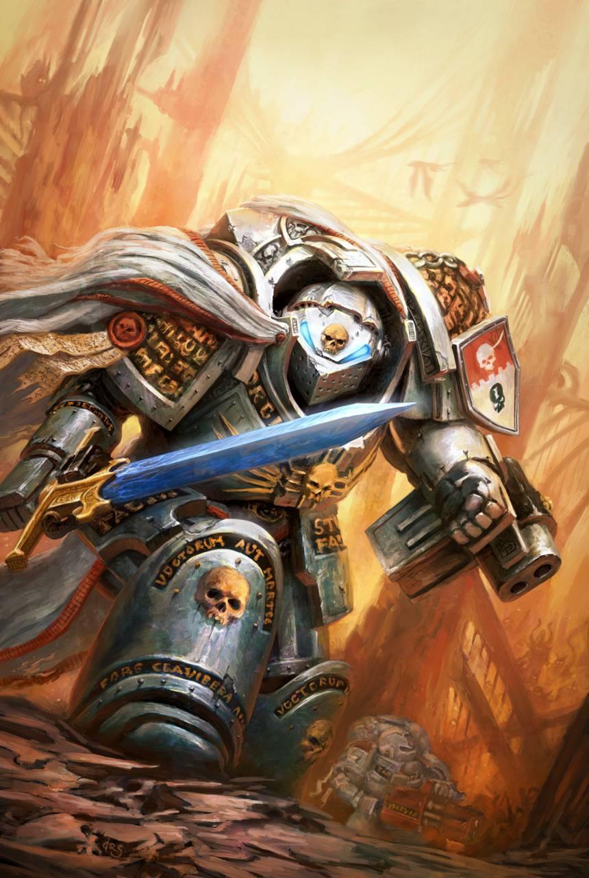 Grey Knights Wallpaper By Shiningstorm 91 Free On Zedge