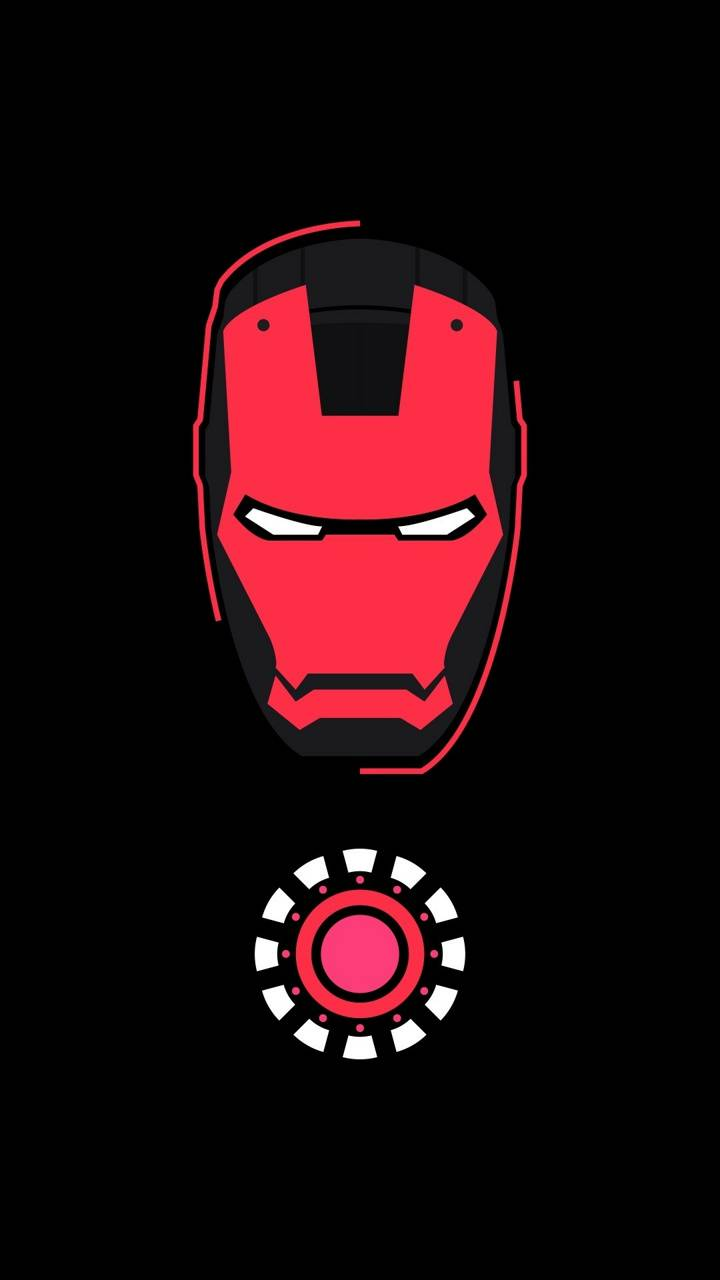 Iron man dark