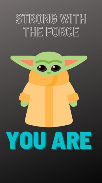 Yoda force