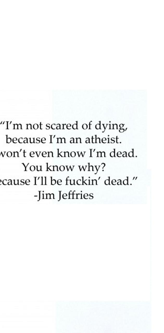 Jim Jeffries