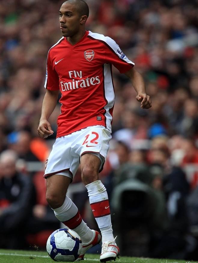 Clichy Arsenal