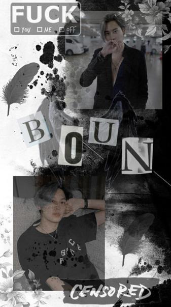 Boun Wallpaper