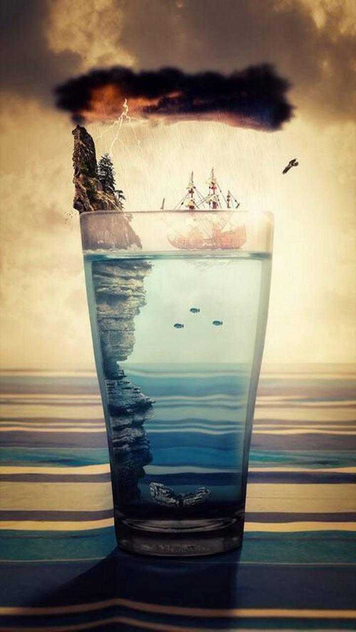 Nature Glass
