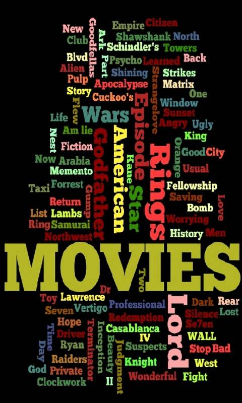 Top 50 Movies