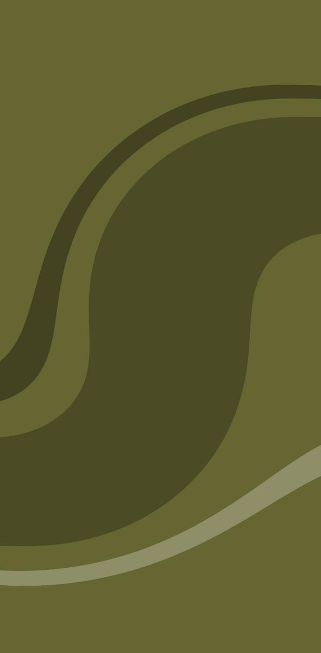 Basic Green HTC