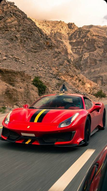 Ferrari 488 Spider Wallpapers Free By Zedge