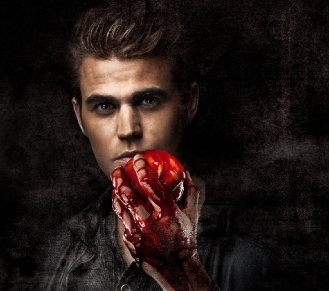 Stefan Vampire