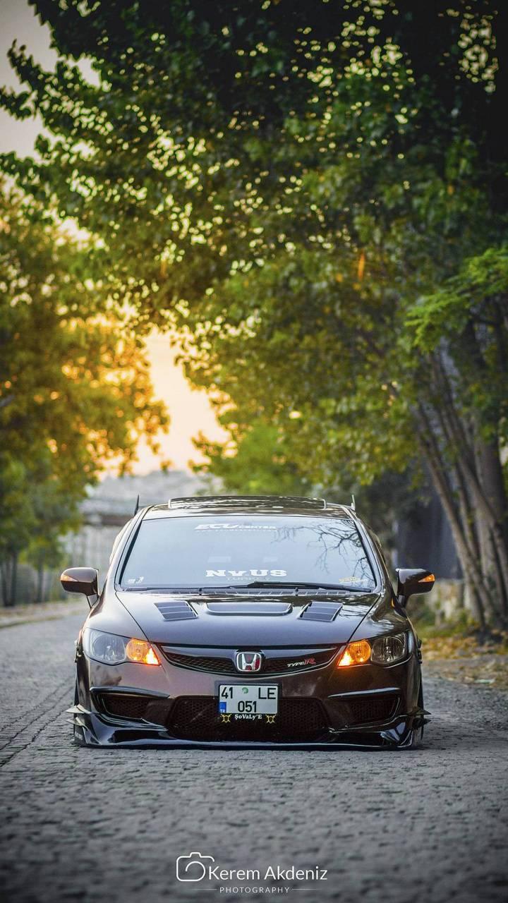 Honda Civic reborn