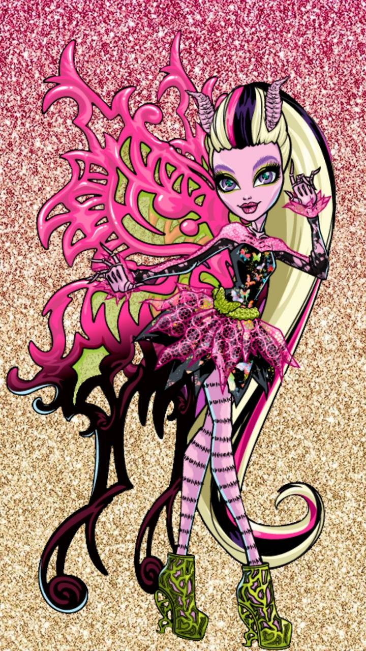 Monster High Wallpaper By Chucho76 32 Free On Zedge