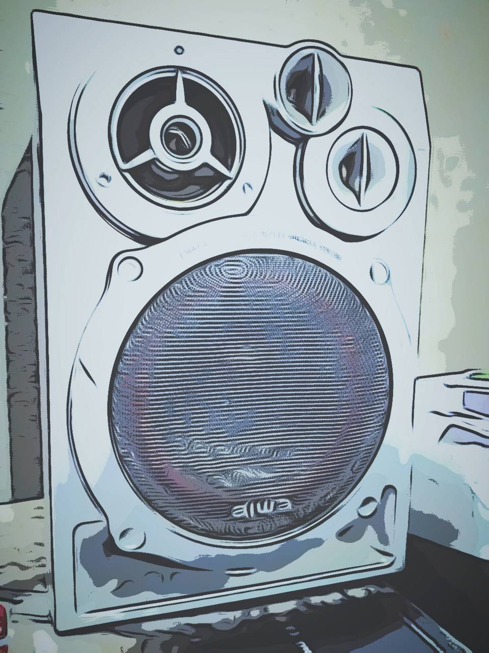 FATHER OF AUDIONIC