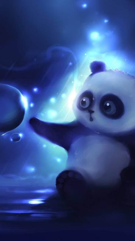 Cute Panda Wallpapers Free By Zedge
