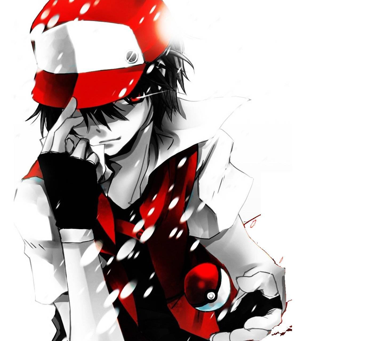 Pokemon Go - Ash