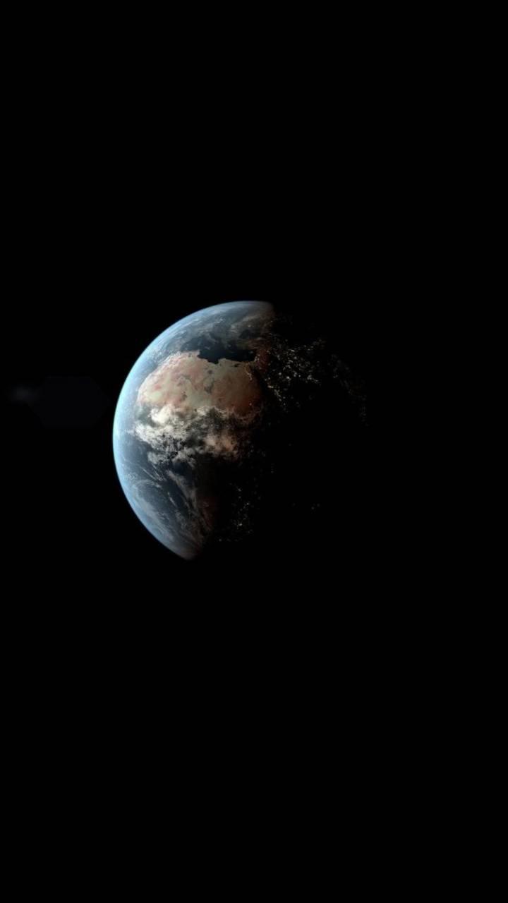 Dark Earth Wallpaper By Counter4bit 73 Free On Zedge