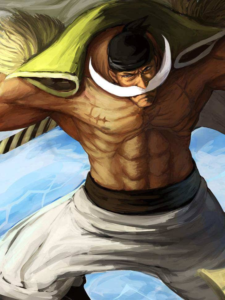 Whitebeard Wallpaper By Turling1993