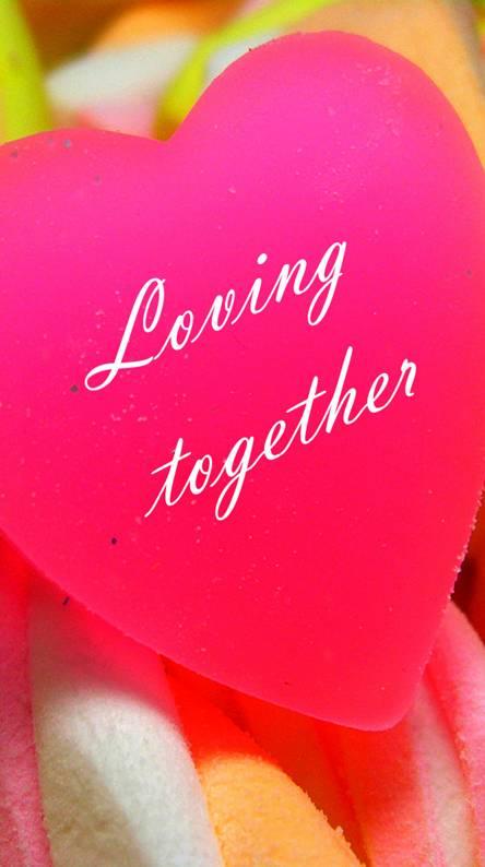 Loving Together