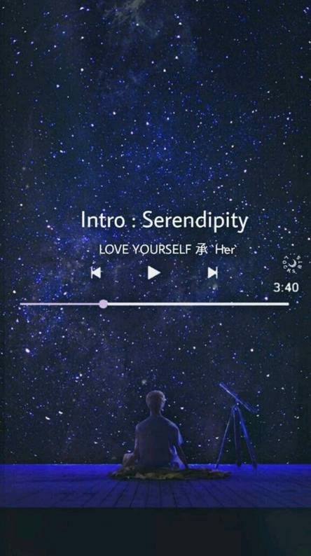 Jimin - serendipity Ringtones and Wallpapers - Free by ZEDGE™