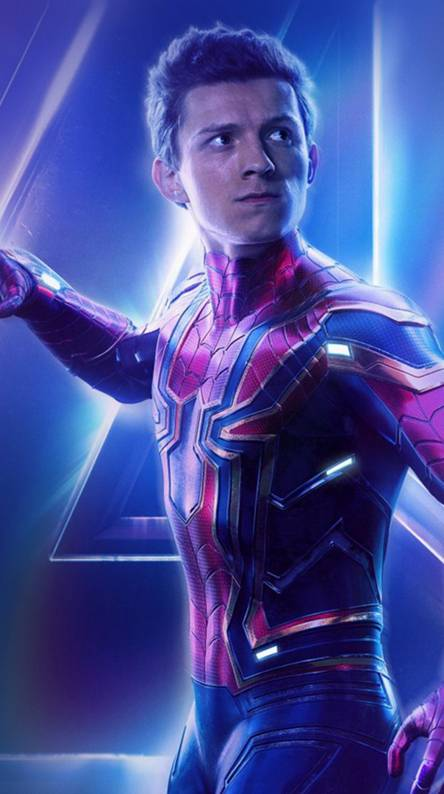Spiderman - End Game