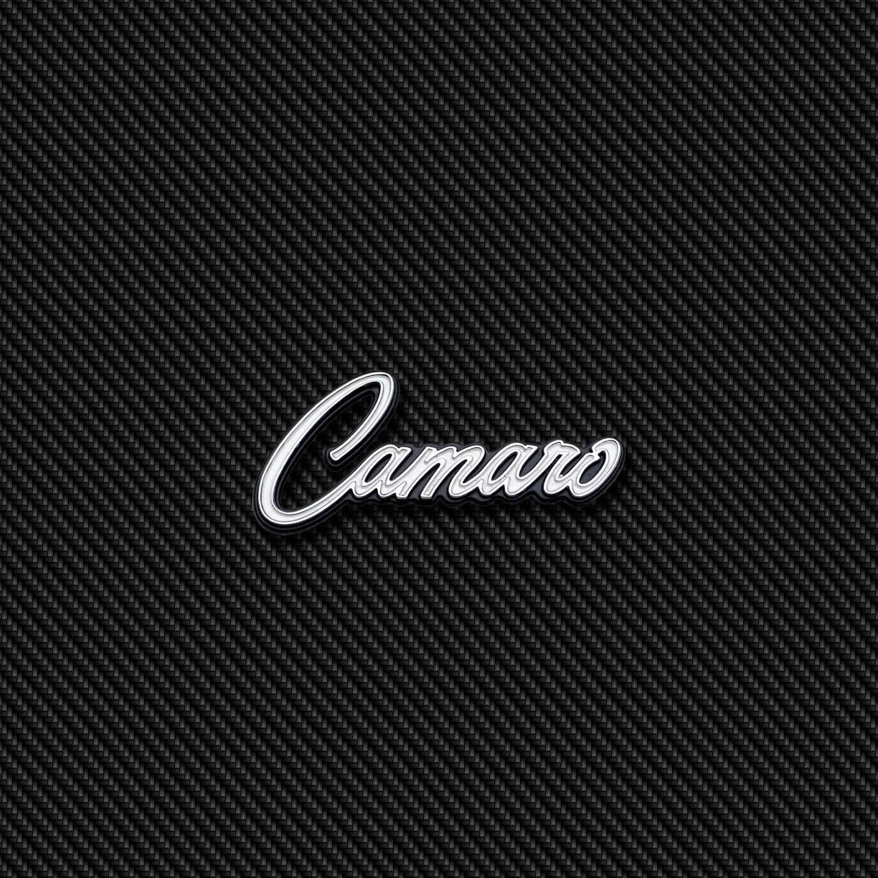 Camaro Carbon 1