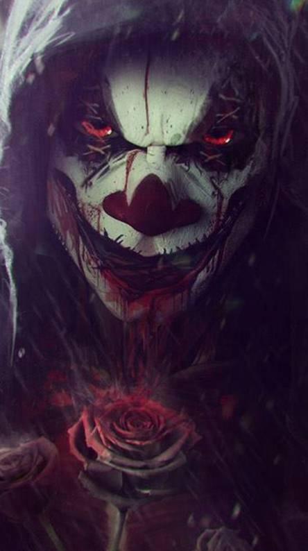 Clown wallpapers free by zedge - Circus joker wallpaper ...
