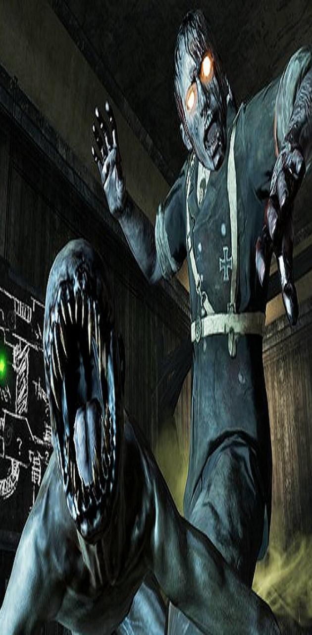 Kino der Toten
