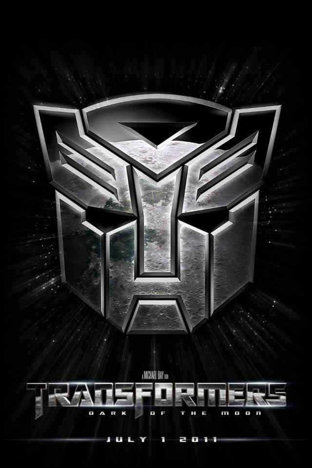 Transformers Logo V1