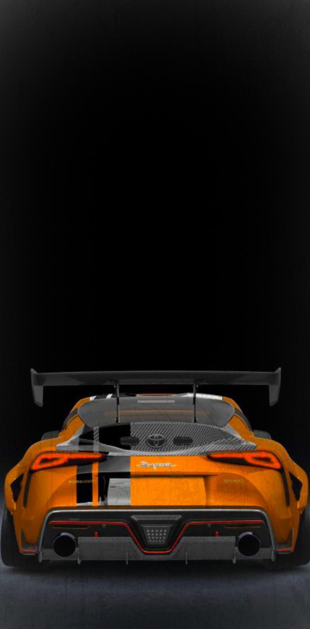 Supra Mk5