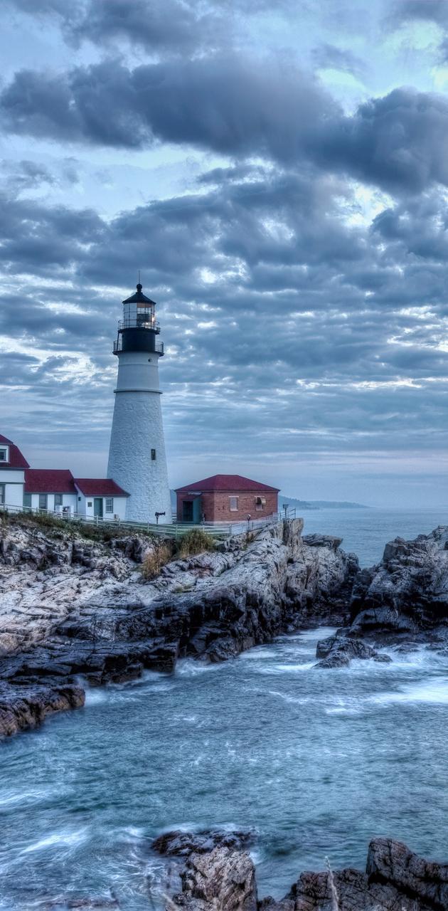 BSI Lighthouse 07