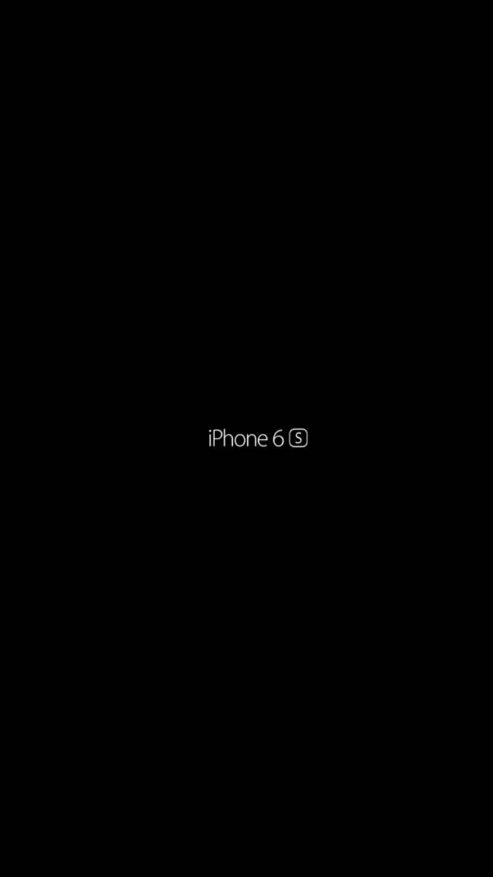 iPhone 6S Minimal
