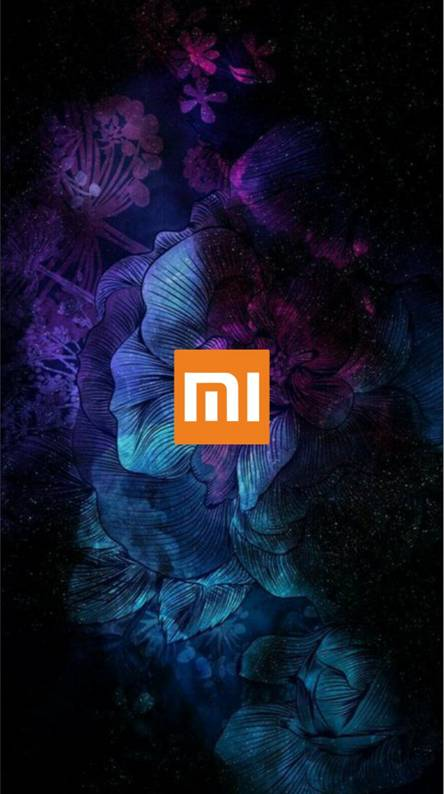 Xiaomi Logo Wallpapers Free By Zedge
