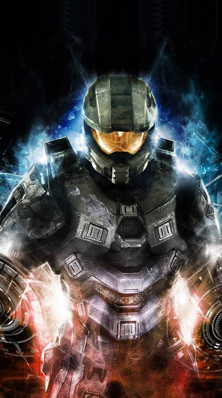 Halo Wallpapers Free By Zedge