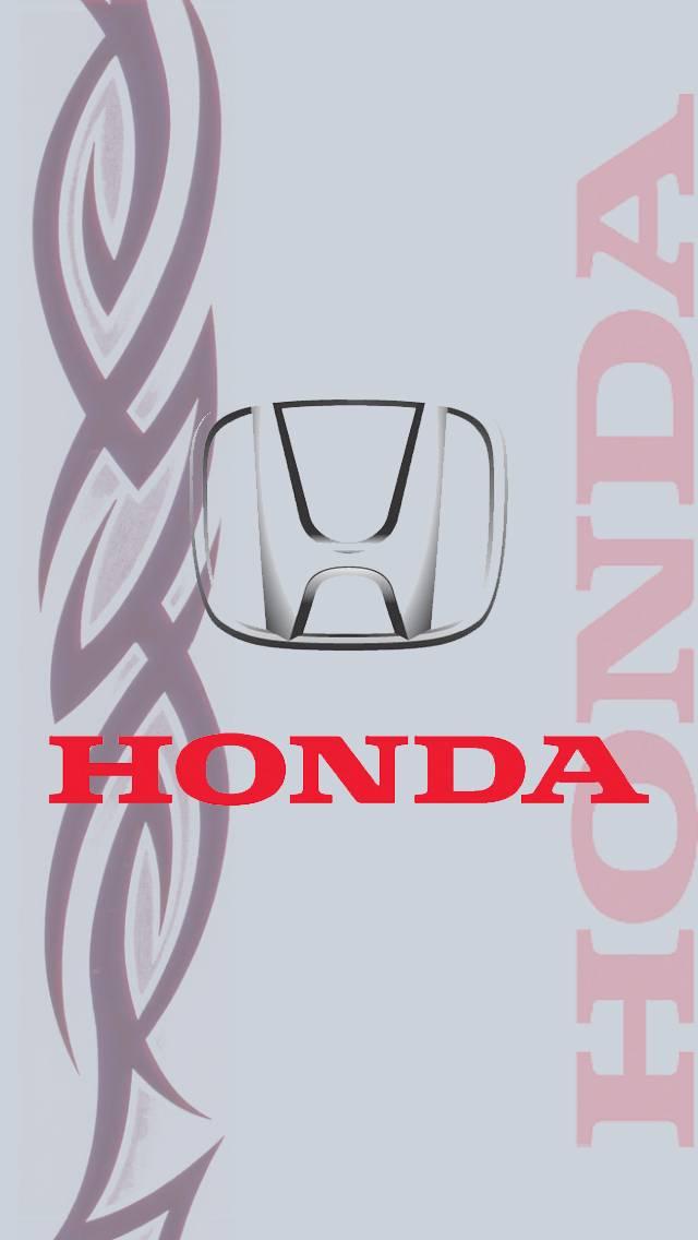Honda Logo Wallpaper By Emoq8 86 Free On Zedge