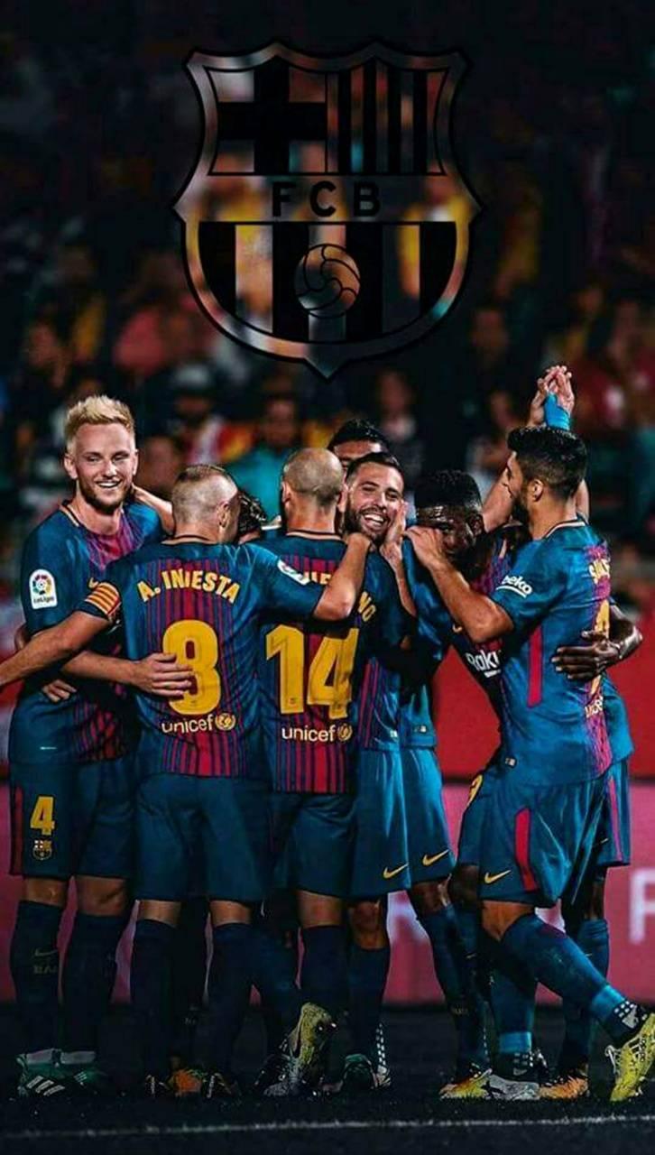 Barcelona Messi Wallpaper By Dawid1520 Ba Free On Zedge