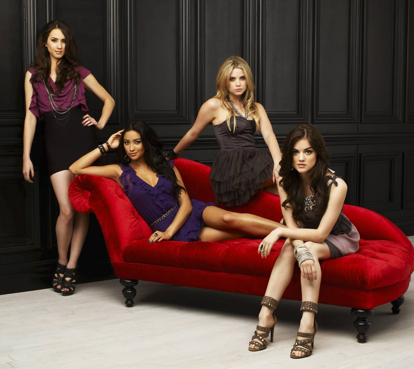 Pretty Little Liars Wallpaper By Darlingdriver 87 Free On Zedge