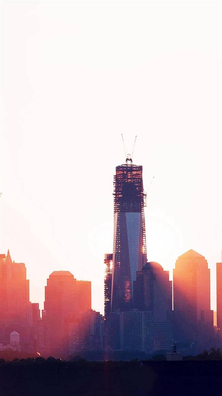 Construction Sky