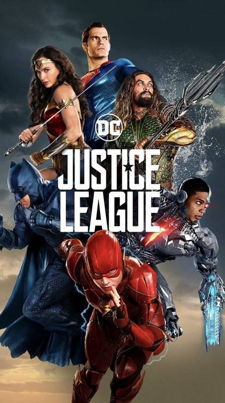 Justice League Wallpapers Free By Zedge