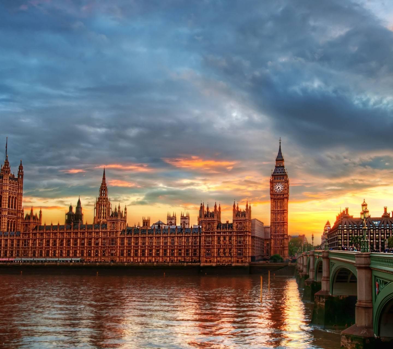 London Palace Hd