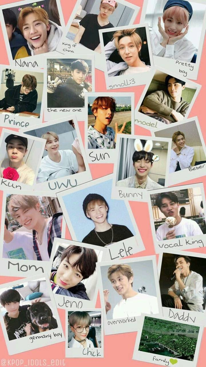 NCT Family