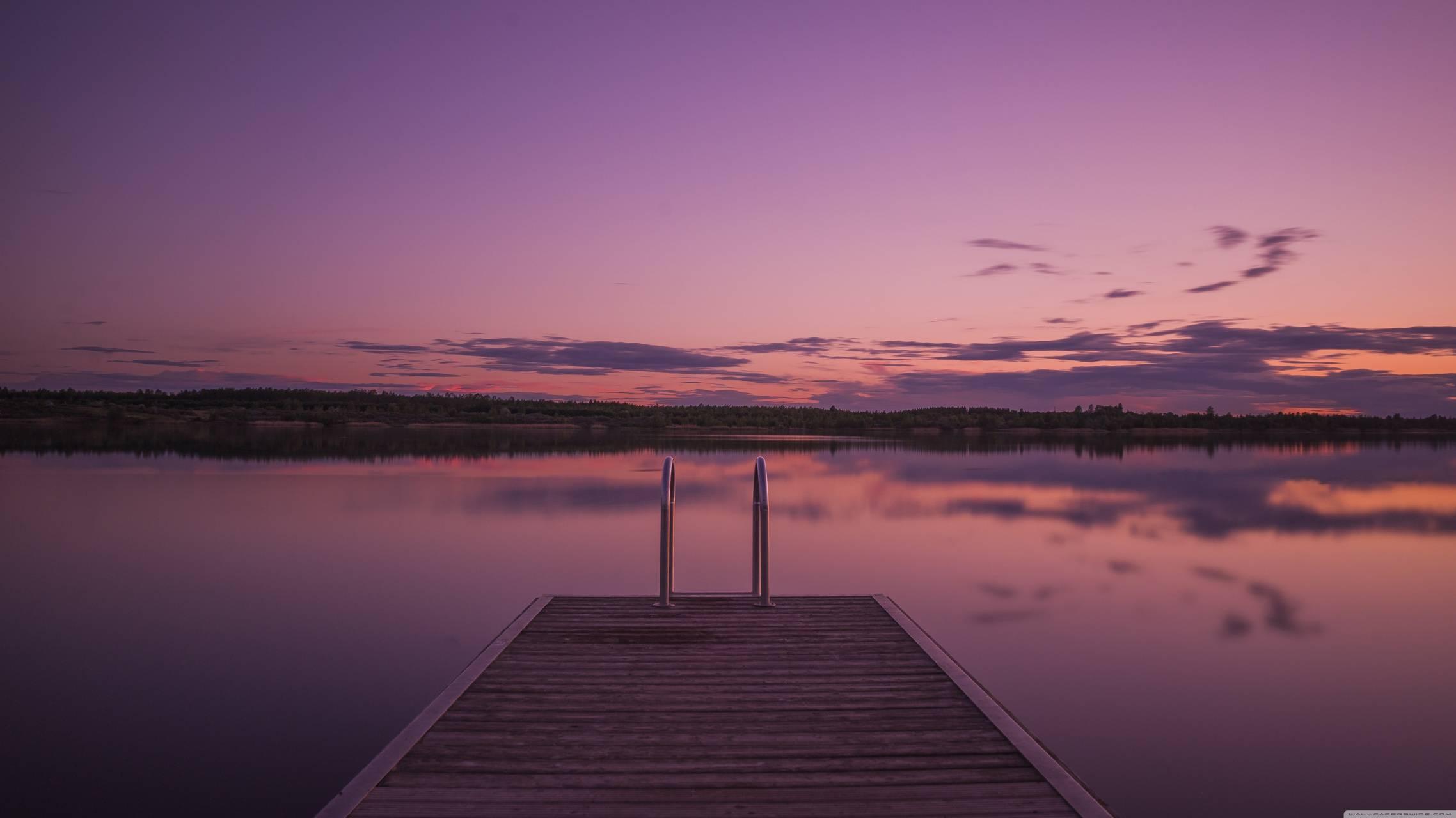 Purple Sensut
