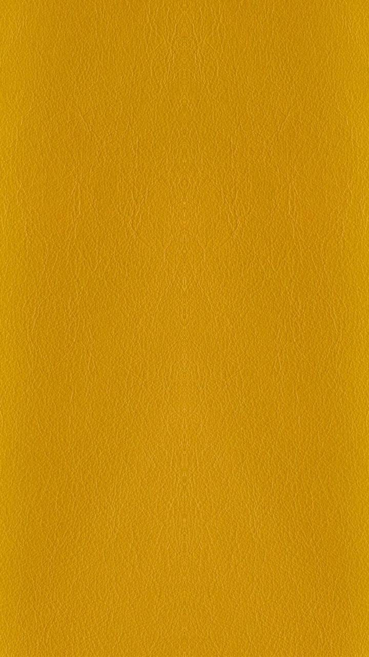 Gold Leather Wallpaper By DLJunkie
