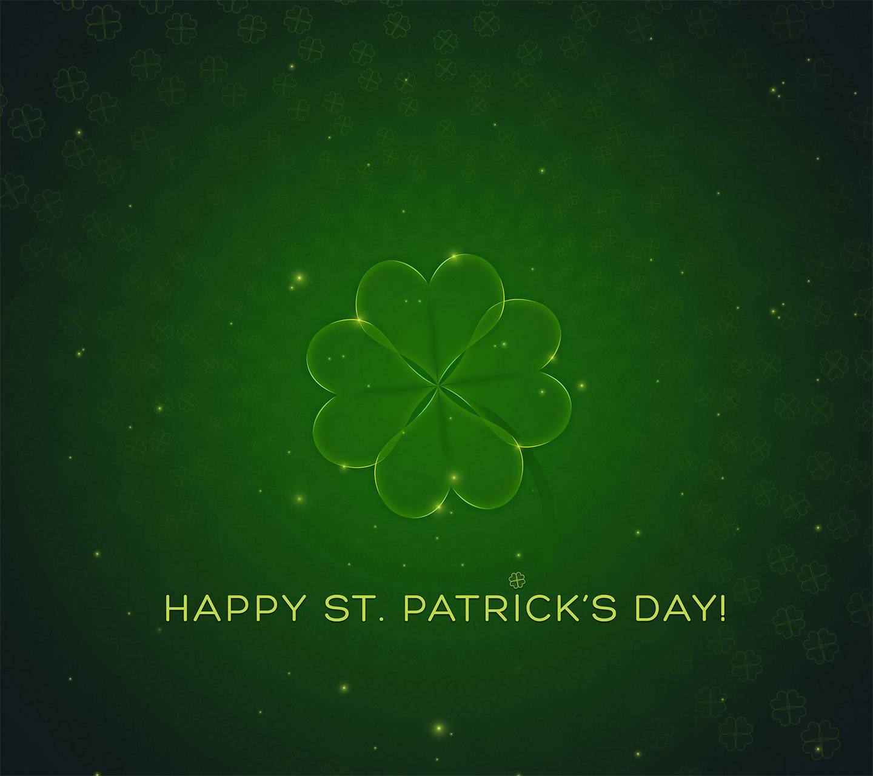 Happy St Patricks