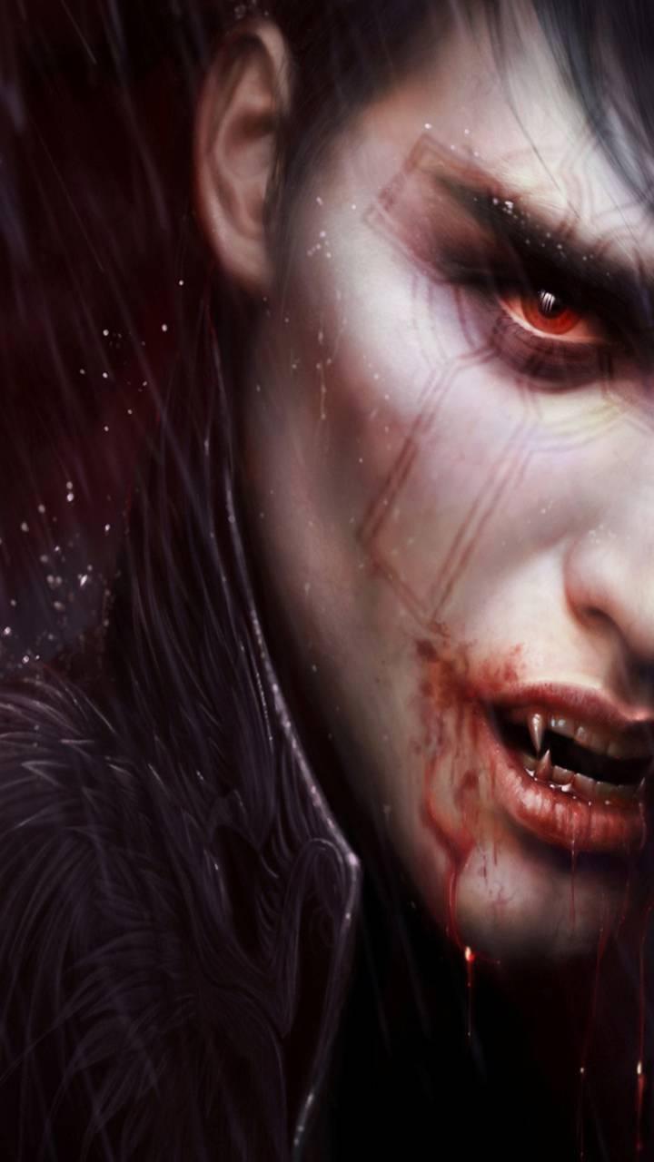 Brother vampire