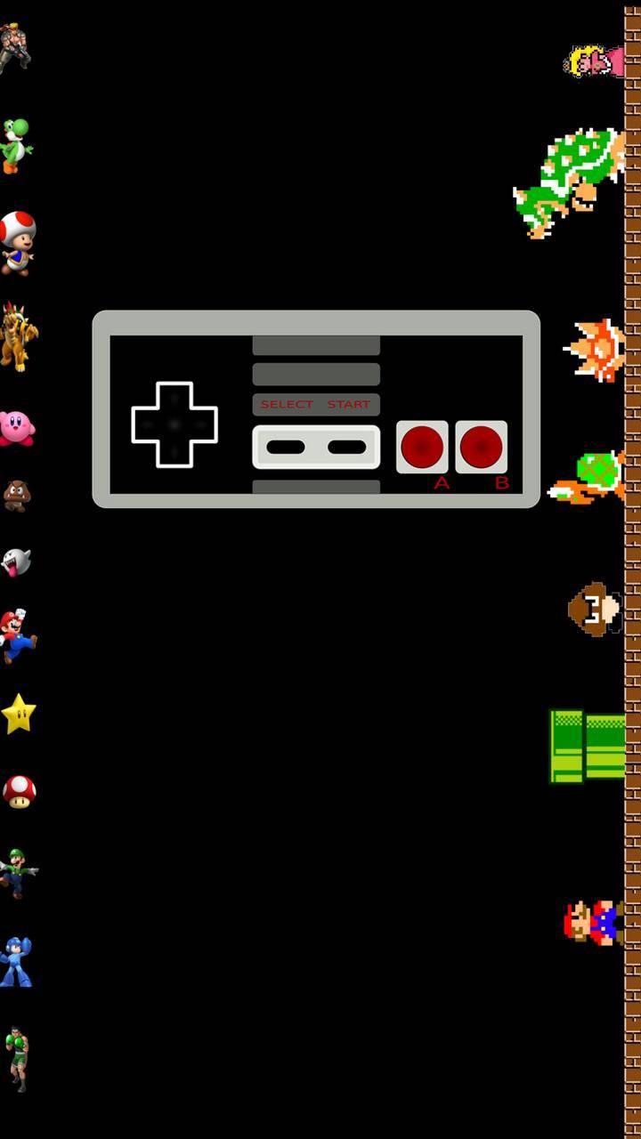 Nintendo Edge