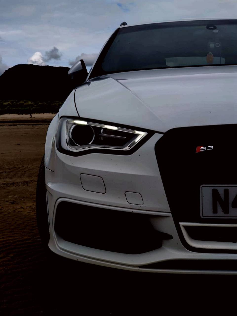 Audi S3 Wallpaper By The Car Snapper 3b Free On Zedge