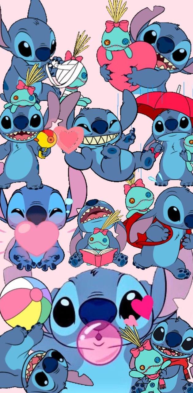 Stitch Love